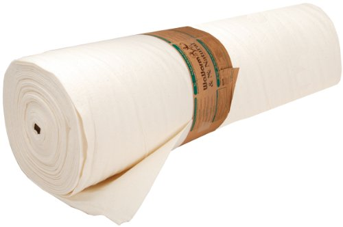 WARM COMPANY (2131) Warm and Natural Cotton Batting by The Yard, 90-Inch by...