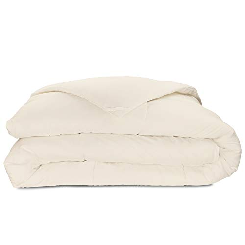 Cosy House Collection Luxury Bamboo Down Alternative Comforter -...
