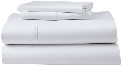 GhostBed King Premium Supima Cotton and Tencel Luxury Soft Sheet Set,...