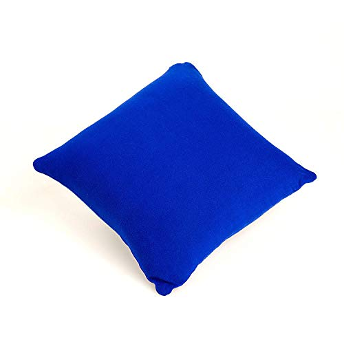 Cushie Pillows 11 inches x 11 inches Microbead Squishy/Flexible/Comfortable...
