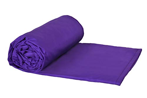 Weighted Blankets Plus LLC - Made in USA - Adult Large Weighted Blanket -...