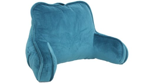 Brentwood Originals 2136 Plush Backrest, Teal