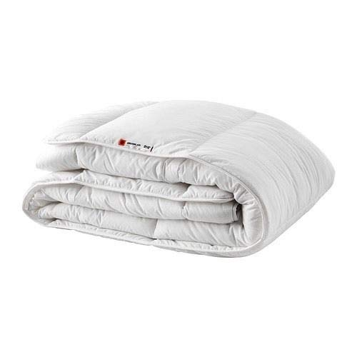 Ikea Grusblad Queen Comforter, Warmer