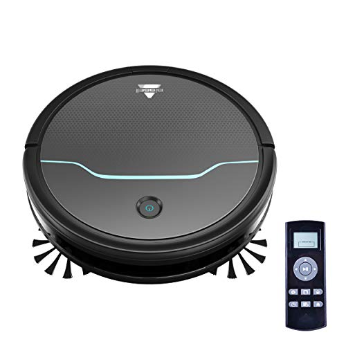 BISSELL EV675 Robot Vacuum Cleaner for Pet Hair with Self Charging Dock,...