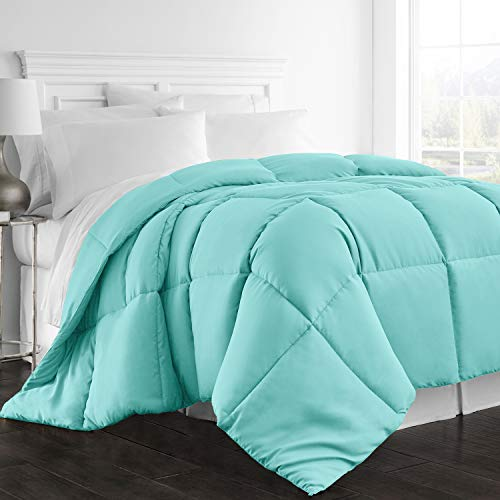 Beckham Hotel Collection 1300 Series - All Season - Luxury Goose Down...