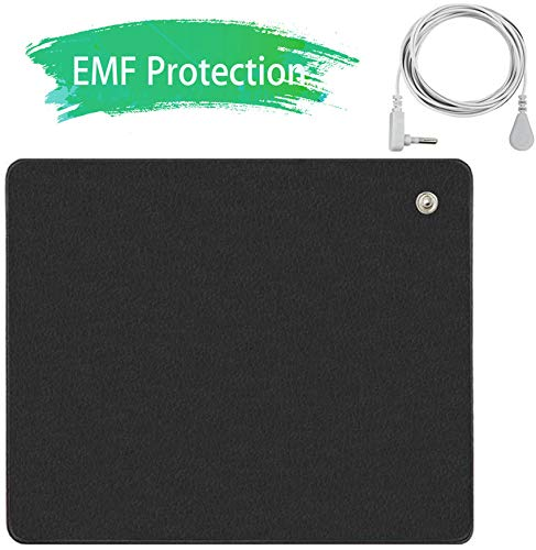 Earth conncted Mat,Grounding Mat EMF Radiation Protection & Heat...
