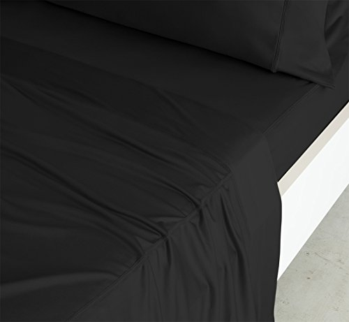 SHEEX Luxury Copper Sheet Set with 2 Pillowcases, PRO+Ionic Copper Fabric,...