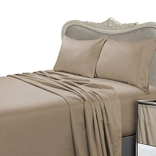 Egyptian Cotton Factory Outlet Store Rayon from Bamboo4 (Four) Piece...