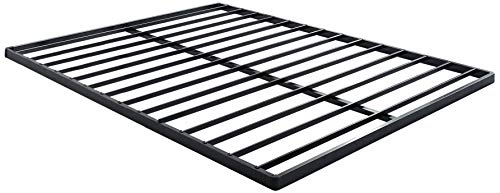 Zinus Gulzar Easy Assembly Quick Lock 1.6 Inch Bunkie Board / Bed Slat...