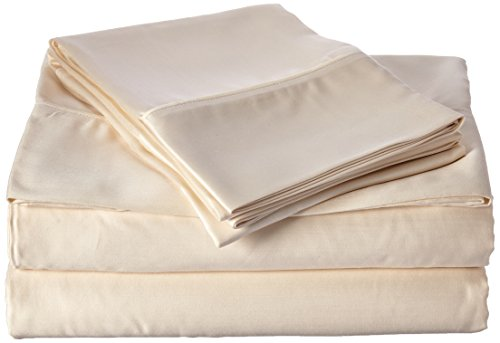 Veratex Contemporary Style Luxurious 100% Micro Tencel 600 Thread Count...