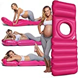 HOLO The Original Inflatable Pregnancy Pillow, Pregnancy Bed + Maternity...