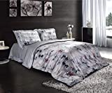 Maxfeel Silk 1pc Silk Duvet Cover, Quilt Cover, Comforter Cover, 100%...