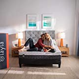 Layla Sleep Copper Infused Memory Foam Cal King Mattress