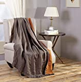 Chezmoi Collection Brussels Super Soft Lightweight Pre-Washed Belgian Flax...