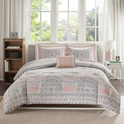 Bed Room Twin XL Twin Bed Comforter - Fits Twin and Twin XL- 3 Piece All...