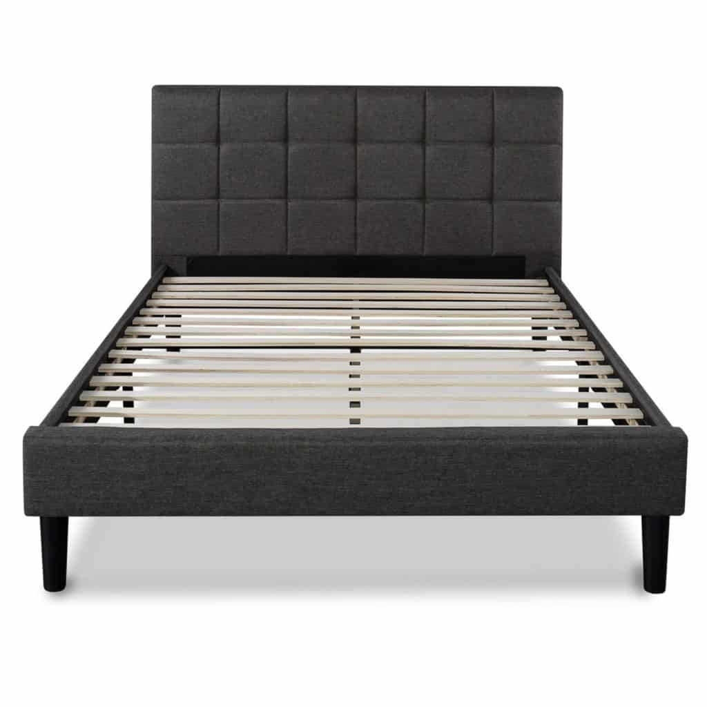 Best platform beds frame reviews buying guide for Small king bed frame