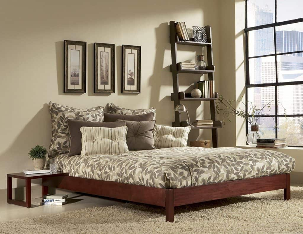 best platform beds frame reviews  buying guide  pillowbeddingcom - how to choose the best platform beds in