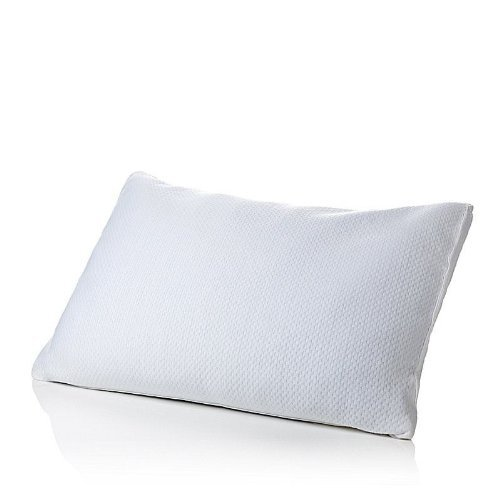 Joy Mangano Pillows for bed and travel