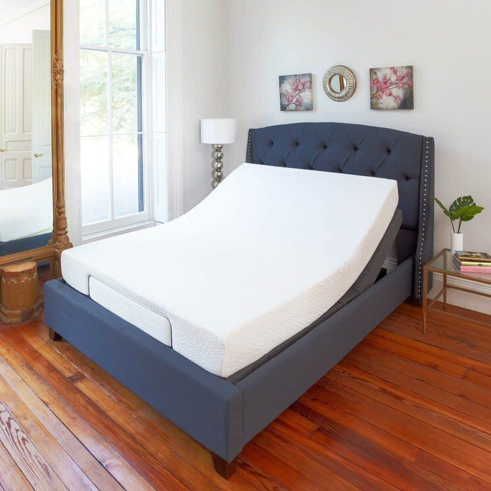 Buying A Quality Bed Frame
