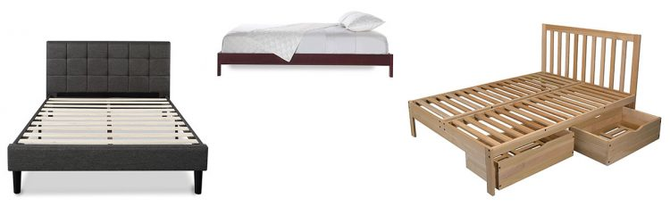 Best Platform Bed Frame Reviews 2018 – Upgrade Picks