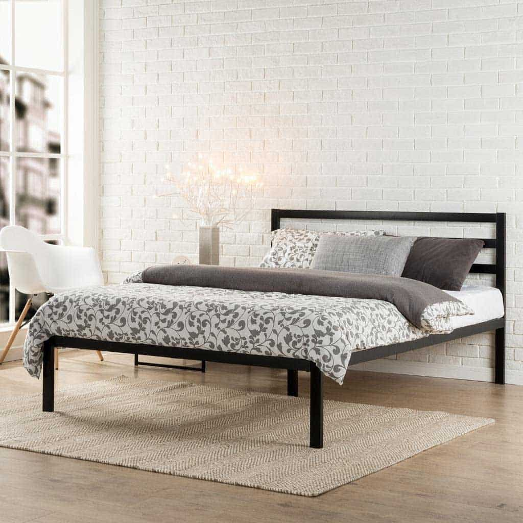 How to Choose a Perfect Bed for Your Needs