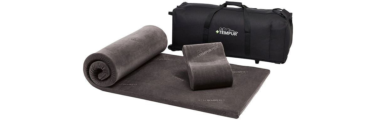 Best Tempur-Pedic neck pillow Reviews 2018 & Buying Guide
