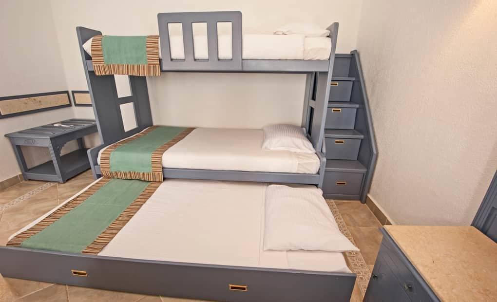 Bunk Bed Vs Loft Bed What Is The Difference Pillow Bedding