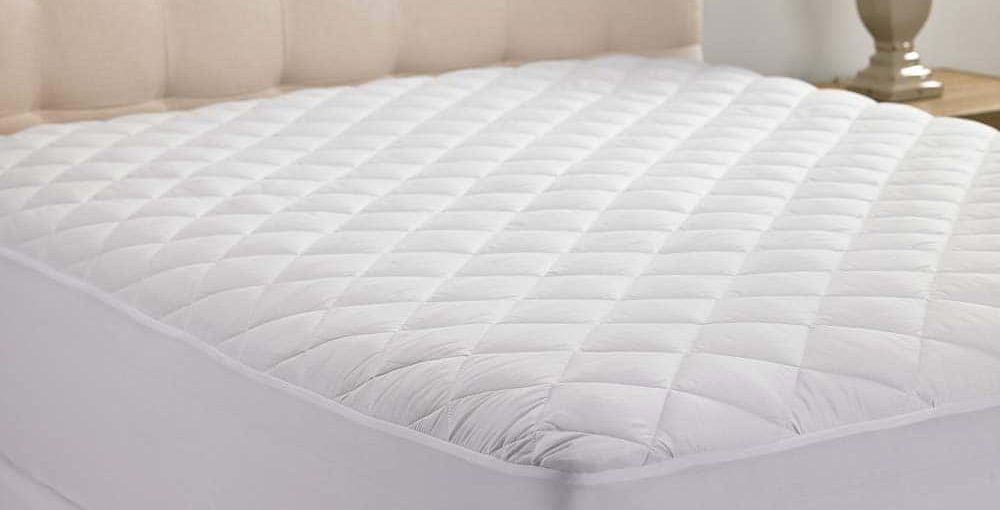 hanna kay mattress pad