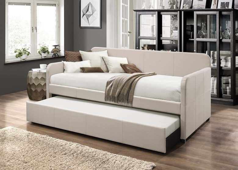 what is a daybed with trundle