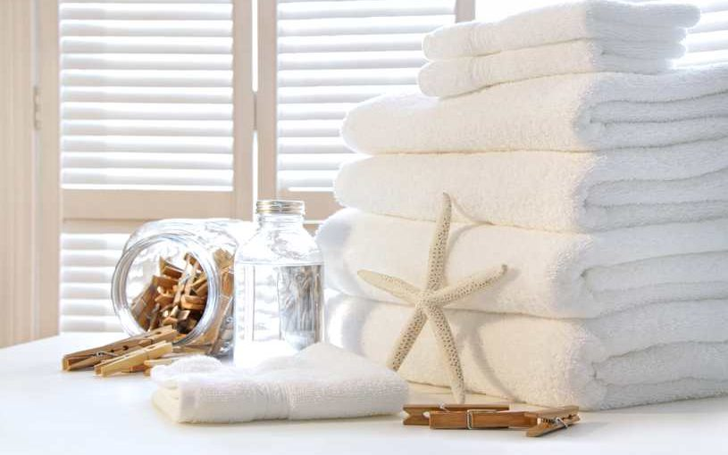 Best egyptian cotton towels