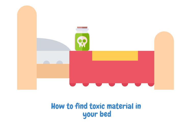 toxic-Materials-in-Your-Bed